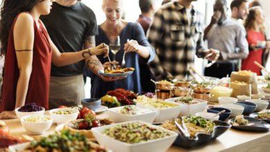 Photo of Her kan du bestille lækker mad ud af huset