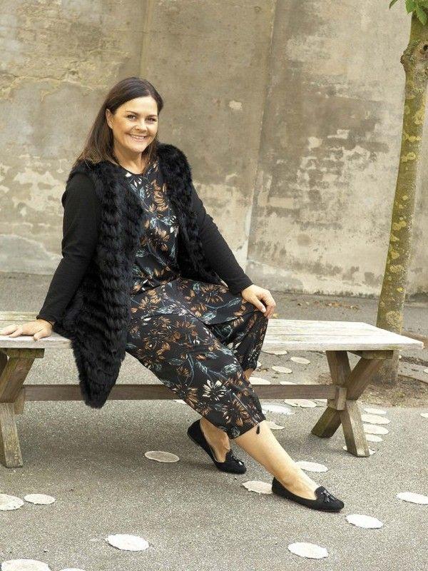 9f60328b3ef0 Lækkert tøj til smarte kvinder i alle størrelser – Positiv Mentalitet