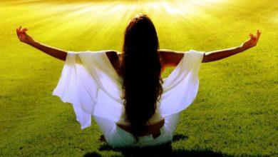 Photo of Hvis man lever i en stresset hverdag, kan joga være vejen frem