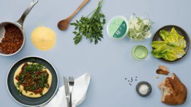 Photo of Bestil lækre måltidskasser hele året rundt