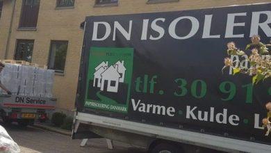 Photo of Bestil isolering Nordjylland til en god pris her